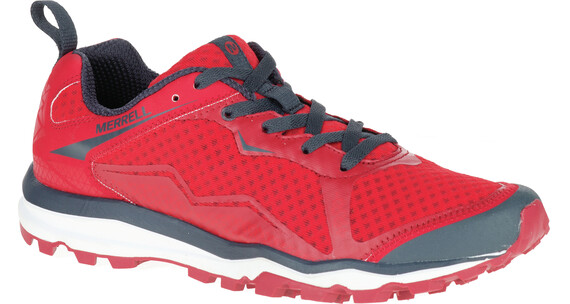 Merrell M's All Out Crush Light Shoes RED